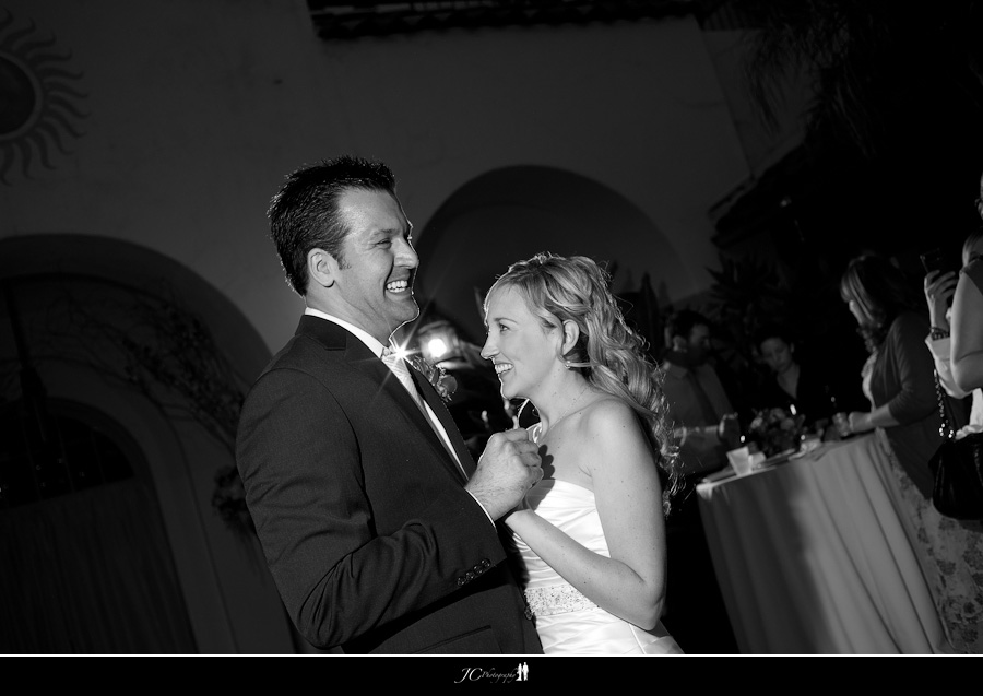 Villa Del Sol Weddings | Orange County Wedding Photographer