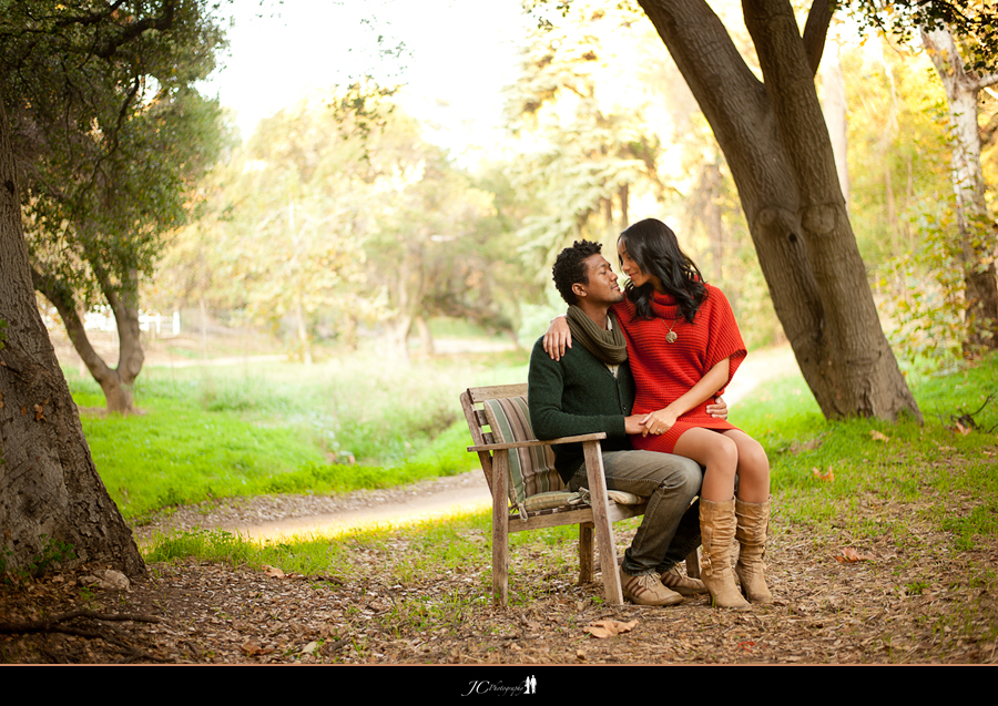 orange county romantic portraits