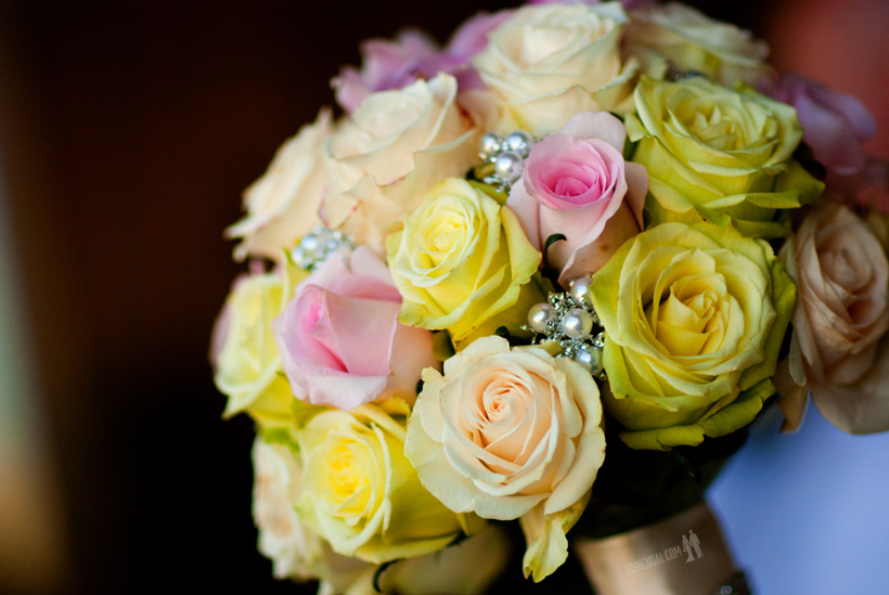 Inland empire wedding photographers, Southern california weddings, shower me flowers