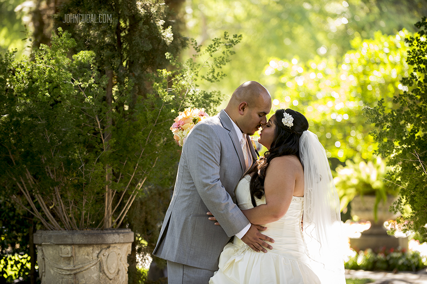 Los Angeles Backyard Weddings, Heritage Park Santa Fe Springs