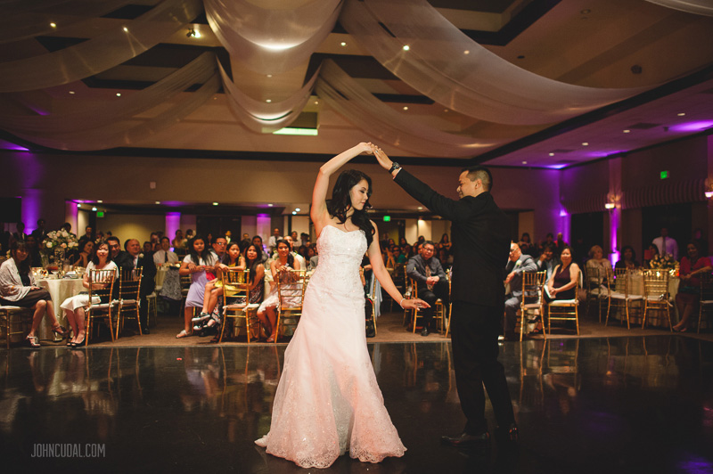 the grand long beach wedding receptions