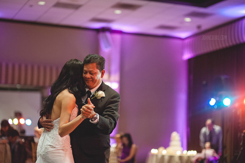father daughter dance pictures, southern california wedding photographers